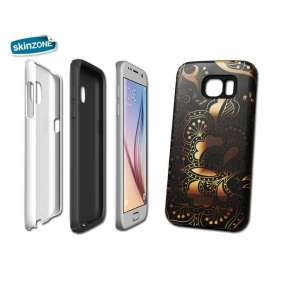 Skinzone Tough Case CRE0028CAT pro Galaxy S7 Edge