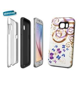 Skinzone Tough Case CRE0004CAT pro Galaxy S7 Edge