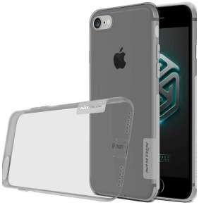 Nillkin Nature TPU Grey pro iPhone 7/8