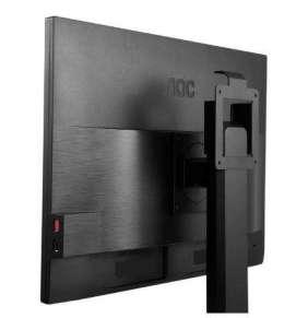 AOC - VESA držák na miniPC - 60x60 blk