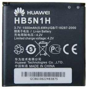 Huawei HB5N1H Baterie 1500mAh Li-Ion (Bulk)