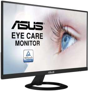 "ASUS 22"" LED VZ229HE / 1920x1080/ IPS / 16:9/ 5ms/ 250cd/m2/ HDMI/ VGA"