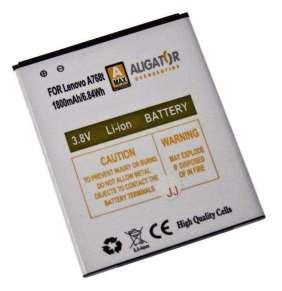 Aligator baterie pro Lenovo A768/A889/A916 1800mAh