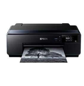 EPSON SureColor SC-P600/ A3+ / 9 inkoustů / USB/ Potisk DVD/ LAN/ Wi-Fi