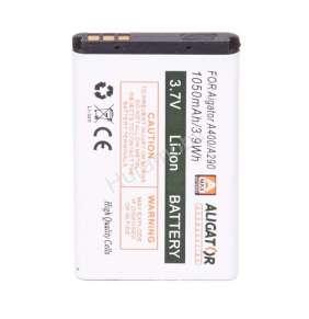 Aligator baterie C100, Li-Ion 880 mAh, originální