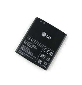 LG Baterie BL-53QH 2150mAh Li-Pol (Bulk)