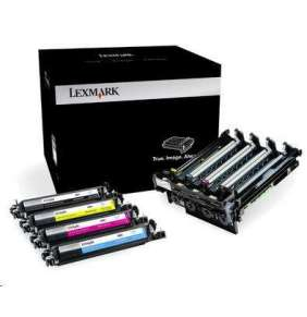 700Z5 Black and Colour Imaging Kit - 40 000 stran