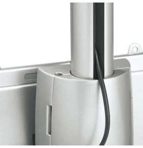 Vogel´s Prodlužovací tyč PFA 9003 1,5 m pro řadu 9000 stříbrná