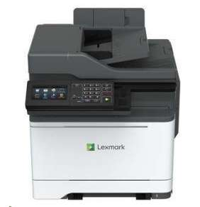Lexmark MC2535adwe color laser MFP, 33 ppm, síť, duplex, fax, RADF, dotykový LCD