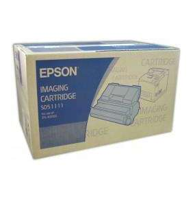 Epson tonerová kazeta AcuLaser C13S051111/ EPL-N3000/T/DT/ 17 000 stran/ Černá