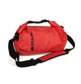BRAUN vodotěsný vak SPLASH Bag (30x15x16,5cm,červ)