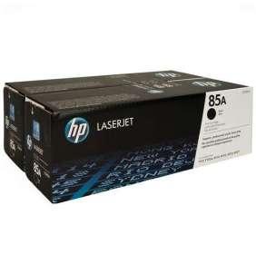 HP toner čierny pre Laser Jet Pro P1102/w Dual Pack