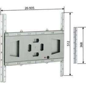 Vogel´s adaptér FAU 3150 pro uchycení TV