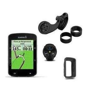Garmin Edge 520 Plus MTB Bundle - GPS cyklopočítač