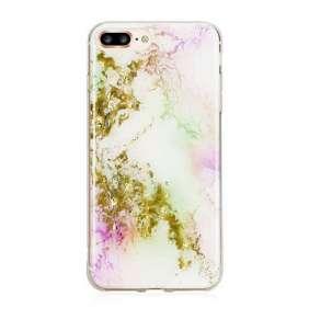 Swarovski kryt Reverie pre iPhone 8 Plus - Unicorn