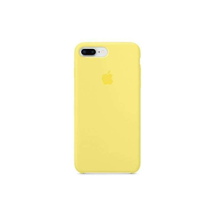 brand new f90a0 26624 Apple iPhone 8 Plus / 7 Plus Silicone Case - Lemonade