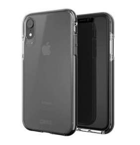GEAR4 kryt Piccadily pre iPhone XR - Black