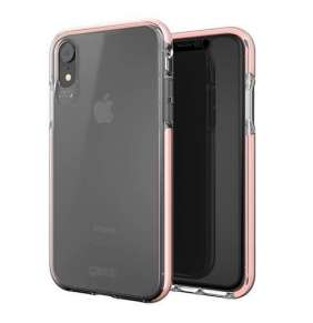 GEAR4 kryt Piccadily pre iPhone XR - Rose Gold