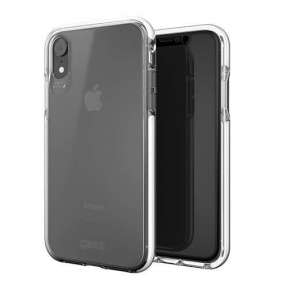 GEAR4 kryt Piccadily pre iPhone XR - White