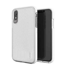 GEAR4 kryt Battersea pre iPhone XR - White