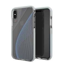 GEAR4 kryt Victoria Space pre iPhone X/Xs - Clear