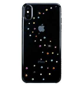 Swarovski kryt Milky Way pre iPhone XS Max - Cotton Candy
