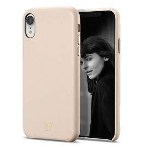 Spigen kryt La Manon Câlin pre iPhone XR - Pink