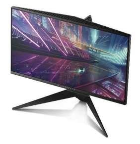 "DELL AW2518HF, 25"", TN LCD, W-LED, 1920x1080, 16:9, 1ms, 400cd, HDMI, DP, USB 3.0, Black"