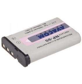 AVACOM Casio NP-90 Li-Ion 3.7V 1600mAh 5.9Wh