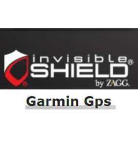 Ochranná fólie INVISIBLE SHIELD na displej Garmin nuvi 250W/255W