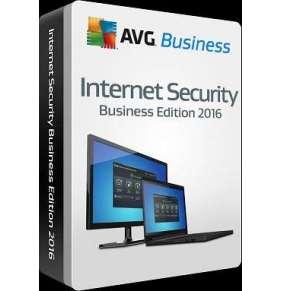 _Nová licence AVG Internet Security BUSINESS EDICE 3 lic. (12 měs.) SN Email ESD
