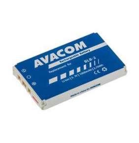 Baterie do mobilu Nokia 8210, 8850 Li-Ion 3,7V 1000mAh (náhrada BLB-2)