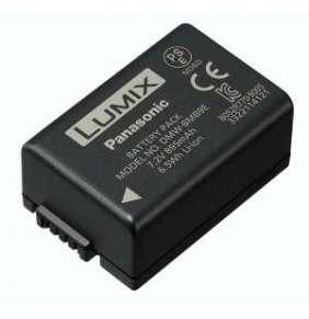Panasonic DMW-BMB9E akumulátor