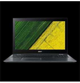 """Acer Spin 5 (SP515-51N-563G) i5-8250U/8GB+N/A/256GB Intel PCIe SSD+N/HD Graphics/15.6"""" FHD IPS Multi-Touch/W10 Home/Gray"""