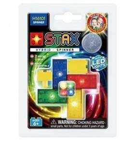 STAX hybrid stavebnice Spin - LEGO® - kompatibilní