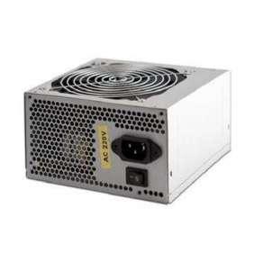 CRONO zdroj P350N/Gen2/ 350W/ 12cm fan/ 2x SATA/ druhá generace/ retail balení/ 85+ Gold/ šedý