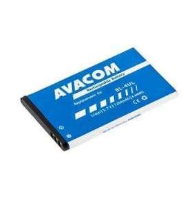 Náhradní baterie AVACOM do mobilu Nokia 225 Li-Ion 3,7V 1200mAh (náhrada BL-4UL)