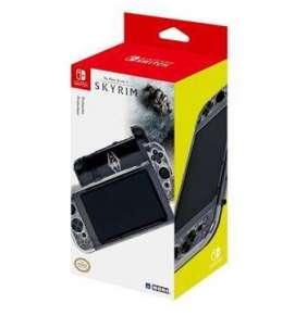 HORI Skyrim Protector for Nintendo Switch