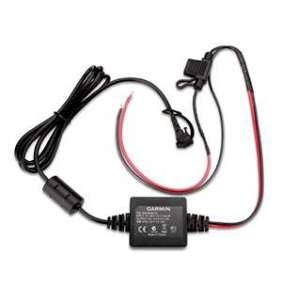 Kabel napájecí motocyklový pro zümo 3xx s volnými konci