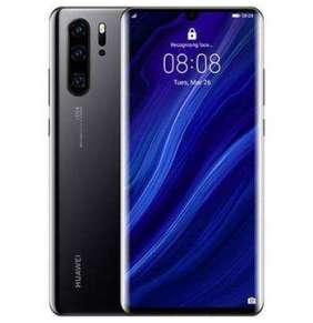 Huawei P30 Pro, 8GB/256GB, Black