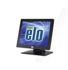 """Dotykové zařízení ELO 1517L, 15"""" dotykový monitor, USB&RS232, AccuTouch, bezrámečkový, black"""