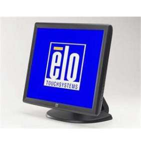 "ELO 1915L, 19"" dotykové LCD, AT, USB/RS232, dark gray"