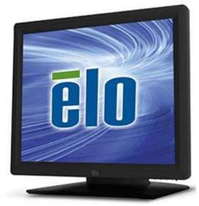 "Dotykový monitor ELO 1717L, 17"" LED LCD, PCAP (10-touch), USB, bez rámečku, matný, šedý"