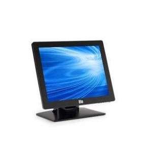 """Dotykové zařízení ELO 1517L, 15"""" dotykový monitor, USB&RS232, iTouch, black"""