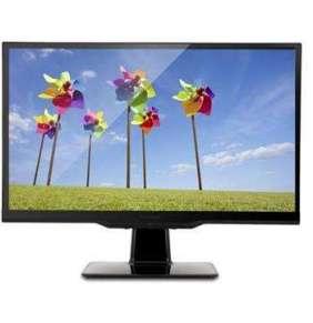"Viewsonic VX2363SMHL 23"" 16:9 LED IPS/FHD/50M :1/2ms/250nits/VGA/HDMI/178°/178° - black"
