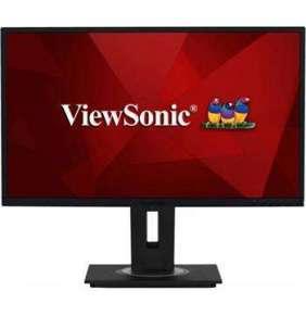 """ViewSonic VG2748 / 27""""/ IPS/ 16:9/ 1920x1080/ 5ms/ 300cd/m2/ DP/ HDMI/ VGA/ USB/ PIVOT/ Repro"""