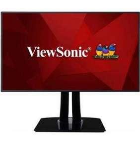 """ViewSonic VP3268-4K / 32""""/ IPS/ 16:9/ 3840x2160/ 5ms/ 350cd/m2/ DP/ HDMI/ USB/ PIVOT/ Repro"""