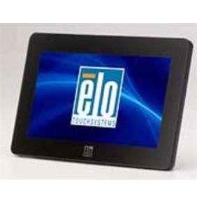 "ELO dotykový monitor0700L 7"" LED AT (Resistive) Single-touch USB bezrámečkový USB (link) Gray"