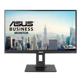 "ASUS BE279CLB 27"" Business Monitor, FHD (1920x1080), IPS, DP, HDMI, USB-C with Power Delivery 80W, Mini-PC Mount Kit, Fl"