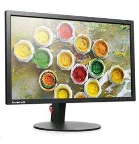 Lenovo ThinkVision T2254 22-inch WLED 16:10 1680x1050 250cmd 1000:1 VGA DVI 3y